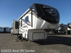 New 2016  Keystone Alpine 3590RS IN COMMAND SMART AUTOMATION SYSTEM/ 6 POINT by Keystone from Best RV Center in Turlock, CA