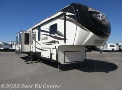 New 2016  Keystone Alpine 3510RE IN COMMAND SMART AUTOMATION SYSTEM/ 6 POINT by Keystone from Best RV Center in Turlock, CA