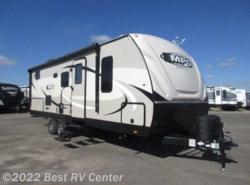 New 2016 Cruiser RV MPG 2400BH Mega Dinette Slide / Outdoor Kitchen / Two available in Turlock, California