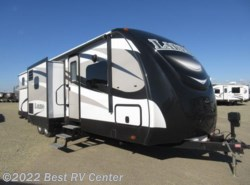 New 2016  Keystone Laredo 320TG Three Slide outs / Outside Kitchen by Keystone from Best RV Center in Turlock, CA
