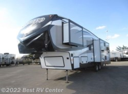 New 2016  Keystone Laredo 295SCK REAR LIVING/ 3 SLIDE OUTS/ by Keystone from Best RV Center in Turlock, CA
