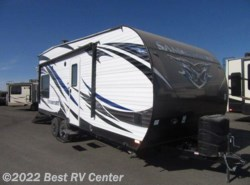 New 2017  Forest River Sandstorm 181SLC 200W SOLAR POWER/ /LG SOLID SURFACE KITCHEN by Forest River from Best RV Center in Turlock, CA