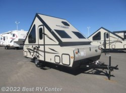 New 2016  Forest River Rockwood Premier A122S /OUTSIDE STORAGE/Limited Offer only 3 at th by Forest River from Best RV Center in Turlock, CA