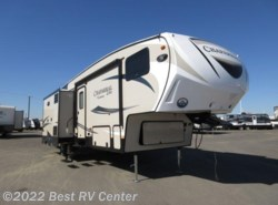 New 2017  Coachmen Chaparral 29BHS Three Slideouts/ Island Kitchen Outdoor Kitc by Coachmen from Best RV Center in Turlock, CA