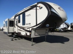 New 2016  Coachmen Brookstone 325RL THREE SLIDE OUTS/ 6 POINT ELECTRIC AUTO LEVE by Coachmen from Best RV Center in Turlock, CA