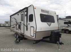New 2017  Forest River Rockwood Mini Lite 2506S  SOLID SURFACE Front Kitchen/Oyster Fibergla by Forest River from Best RV Center in Turlock, CA