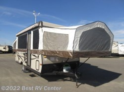 New 2016  Forest River Rockwood Premier 2716G Out Door Refer by Forest River from Best RV Center in Turlock, CA