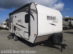 New 2016 Forest River Rockwood Mini Lite 1907 SAPPHIRE PACKAGE / MURPHY BED / Dry Weight 30 available in Turlock, California