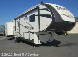 New 2016  Forest River Blue Ridge 3125RT Dual Pane Windows/Outdoor Kitche 6 Point Hy by Forest River from Best RV Center in Turlock, CA