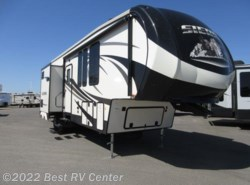 New 2017  Forest River Sierra 30IOK Three Slideouts/Outside Kitchen /Four Bunk B by Forest River from Best RV Center in Turlock, CA