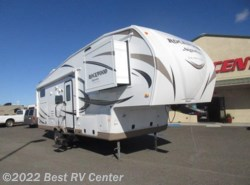 New 2016  Forest River Rockwood Signature Ultra Lite 8291WS PLATINUM PACKAGE/ OUTDOOR KITCHEN by Forest River from Best RV Center in Turlock, CA