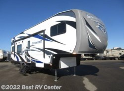 New 2017  Forest River Sandstorm 285GSLR 200 WATT SOLAR POWER/ RAMP PATIO SYSTEM /  by Forest River from Best RV Center in Turlock, CA