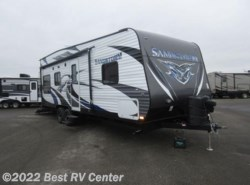 New 2016  Forest River Sandstorm 240SLC ARCTIC PACKAGE/ 200W SOLAR PANEL/4.0 ONAN G by Forest River from Best RV Center in Turlock, CA