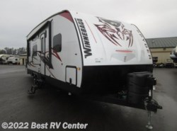 New 2017  Winnebago Spyder 24FQ 4.0 ONAN GENERATOR/RAMP DOOR PATIO PKG by Winnebago from Best RV Center in Turlock, CA