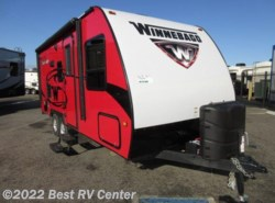 New 2016  Winnebago Micro Minnie 2106DS SLIDEOUT/FOLD UP QUEEN BED
