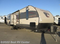 New 2016  Forest River Cherokee 304BH 2 Bedrooms/Island Kitchen/ 3 Slide Outs /Out by Forest River from Best RV Center in Turlock, CA