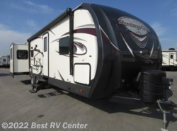 New 2017  Forest River  HERITAGE GLEN 299RE Rear Entertainment / All Power by Forest River from Best RV Center in Turlock, CA