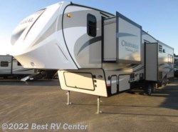 New 2016  Coachmen Chaparral 29MKS Rear livings/ 3 Slideouts by Coachmen from Best RV Center in Turlock, CA