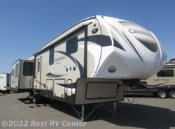 New 2017  Coachmen Chaparral 390QSMB Rear livings /Island kitchen/Two Side Twin by Coachmen from Best RV Center in Turlock, CA