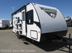 New 2017  Winnebago Micro Minnie 1700BH CALL FOR THE LOWEST PRICE! /TWIN BUNKS/FRON by Winnebago from Best RV Center in Turlock, CA