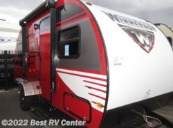 New 2017  Winnebago Winnie Drop 1780 CALL FOR THE LOWEST PRICE! SLIDE OUT/ REAR QU