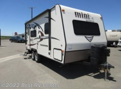 New 2017  Forest River Rockwood Mini Lite 2109S SOLID SURFACE/ Aluminum Wheels / Frameless W by Forest River from Best RV Center in Turlock, CA