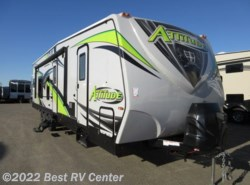 New 2018  Eclipse Attitude 32GSG Two slides/Two AC's/ GREEN EXT./160 WATT SOL by Eclipse from Best RV Center in Turlock, CA