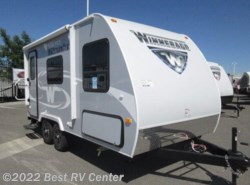 New 2017  Winnebago Micro Minnie 1706FB CALL FOR THE LOWEST PRICE! FRONT QUEEN BED/ by Winnebago from Best RV Center in Turlock, CA