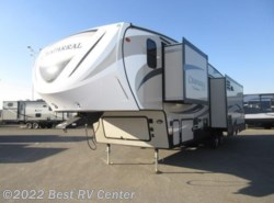 New 2017  Coachmen Chaparral 30RLS Rear Living/Three Slideouts by Coachmen from Best RV Center in Turlock, CA