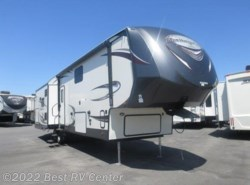 New 2017  Forest River  HERITAGE GLEN 386FBK  Front Bathroom/ Two Bathroom by Forest River from Best RV Center in Turlock, CA