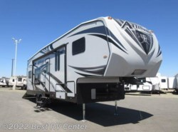 New 2017  Eclipse Attitude 28SAG Livingroom Slide/ GREY OUTSIDE/160 WATT SOLA by Eclipse from Best RV Center in Turlock, CA