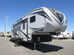 New 2017  Eclipse Attitude 28SAG Livingroom Slide/ GREY EXT./160 WATT SOLAR P by Eclipse from Best RV Center in Turlock, CA