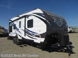 New 2017  Forest River Sandstorm 211SLC 200W SOLAR POWER KIT/ 4.0 ONAN GE by Forest River from Best RV Center in Turlock, CA