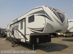 New 2017  Eclipse Attitude 32SAG Slide Out/ GREY EXT./160 WATT SOLAR PANEL /1 by Eclipse from Best RV Center in Turlock, CA