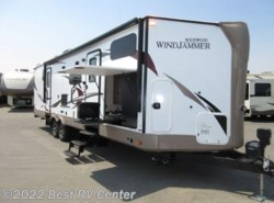 New 2017  Forest River Rockwood Wind Jammer 3006WK PLATINUM PACKAGE Two Slide Outs by Forest River from Best RV Center in Turlock, CA