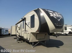 New 2017  Forest River Sabre 360QB Two Bedrooms /Two Bathrooms/ Outdoor Kitchen