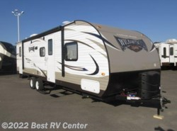 New 2017  Forest River Wildwood 263BHXL ALL POWER PACKAGE/ Two Full Size Bunks /Tw by Forest River from Best RV Center in Turlock, CA