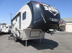 New 2017  Forest River Sabre 25RL Rear Living/All Power Package/ Solid Surface  by Forest River from Best RV Center in Turlock, CA