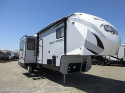 New 2017  Forest River Wolf Pack 325 13 FT GARAGE/TWO BATHROOMS/ RAMP PATIO PACKAGE by Forest River from Best RV Center in Turlock, CA