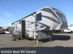 New 2017  Keystone Fuzion FZ384  MONSTER PACKAGE PLUS/ CALL FOR THE L /IN CO by Keystone from Best RV Center in Turlock, CA
