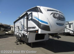 New 2017  Forest River Arctic Wolf 265DBH Rear Double Bunk/ Auto Leveling Out Door Ki by Forest River from Best RV Center in Turlock, CA