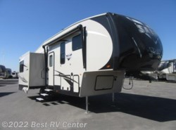 New 2017  Forest River Sabre 28RL  Luxury Package/ Rear Living/ Solid Surface C by Forest River from Best RV Center in Turlock, CA
