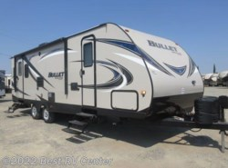 New 2017  Keystone Bullet Ultra Lite 269RLSWE Rear Living/ Double Entry Doors by Keystone from Best RV Center in Turlock, CA