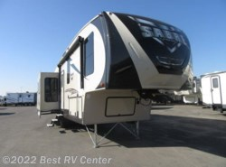 New 2017  Forest River Sabre 330CK Rear Living/ Island Kitchen /King Bed by Forest River from Best RV Center in Turlock, CA
