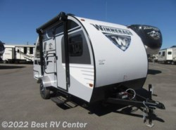 New 2017  Winnebago Winnie Drop 1710 Rear Queen/ Dry Weight 2360LB