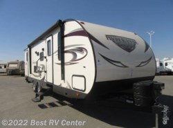 New 2017  Forest River  HERITAGE GLEN HYPER LITE 27BHHL ALL POWER PACKAGE/ by Forest River from Best RV Center in Turlock, CA