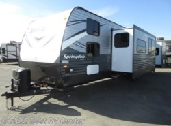 New 2017  Keystone Springdale 38BH Two Bedrooms/ Bunk House Model by Keystone from Best RV Center in Turlock, CA