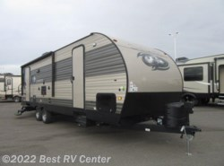 New 2017  Forest River Cherokee 264L  POWER AWNING/ FLIP DOWN TRAVEL RACK/REAR LIV by Forest River from Best RV Center in Turlock, CA