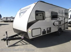 New 2017  Winnebago Micro Minnie 1700BH /TWIN BUNKS/FRONT QUEEN