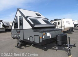 New 2017  Forest River Rockwood Premier A122SESP Off Road / Outside Storage by Forest River from Best RV Center in Turlock, CA